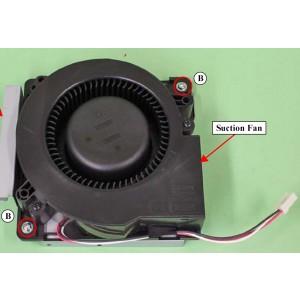 EPSON Pro 4900/4910/7700/ 7890/7900/9700/ 9890/9900 Fan - 2120026/1507303