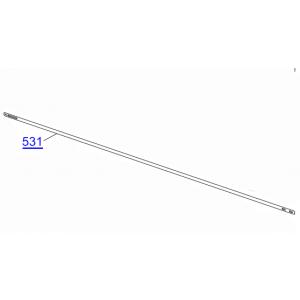 EPSON L100/L200/STYLUS SX130 ENCODER CARRIER M  - 1554197