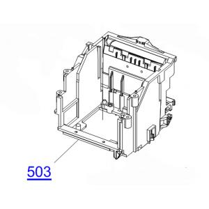 EPSON L100/L200 CARRIER  - 1555018