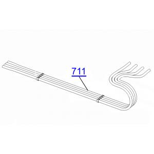 EPSON L100/L200  TUBE,ADAPTER,ASSY.,Sub1,CB42,ASP- 1583606