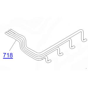 EPSON L655 Ink Tube - 1654684