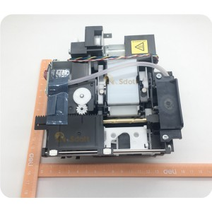 EPSON F2000/F2100 MAINTENANCE ASSY ESL,ASP/Cleaning Unit/Pump Cap Assy- 1825145 / 1713310 / 1790748