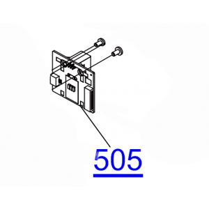 EPSONL1300 BOARD ASSY.,ENCODER-2111932