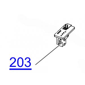 EPSON L100/STYLUS S22 PCB ENCODER  - 2130509