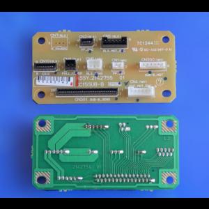 EPSON B6000/F6000/F6200 T3000/T5000/T7000 T3200/T5200/T7200  SUB-B BOARD - 2144083