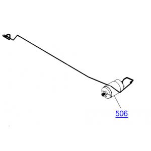 EPSON L655 CR Motor - 2162306