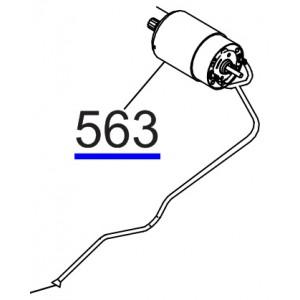 EPSON P10000/P20000 PF Motor - 2169294