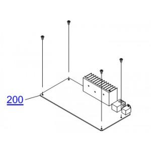 EPSON P600 Main Board - 2172775