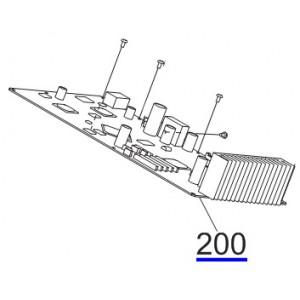 EPSON P9000 Main Board - 2173640