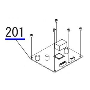 EPSON P5000 BOARD ASSY.,MAIN-C BOARD - 2178454