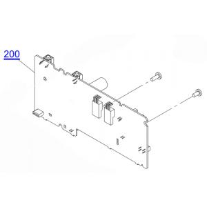 EPSON L310 BOARD ASSY.,MAIN-2166063-2190329