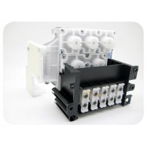 EPSON SC-T3000/T3200/T5000 /T5200/T7000/T7200  DUCT ASSY.,CR,ASP - 1588043