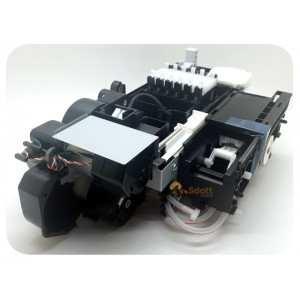 EPSON SureColor SC-T3000/T3050/T3070 T3200/T3270/T5000 T5270/T7000/T7200 Pump Cap Assy / Cleaning Unit- 1720009 / 1685736