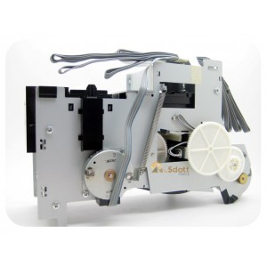 EPSON Pro 10000/10000C/10000CF/ 10600 Pump CAP UNIT Assy.,C-1212548