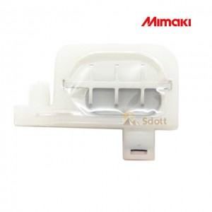 Mimaki JV3 Small Damper with Big Filter