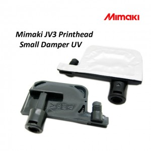 Mimaki JV3 Printhead Small Damper UV