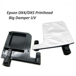 Epson DX4/DX5 Printhead Big Damper UV