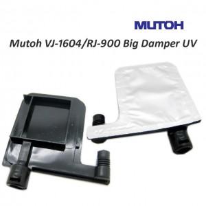 Mutoh VJ-1604/RJ-900 Big Damper UV
