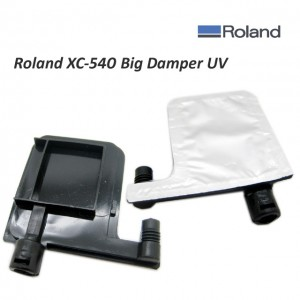 Roland XC-540 Big Damper UV