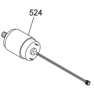 EPSON L1800 PF Motor - 2133292