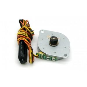EPSON Pro 3890/3880/ 3885/3800/3850/P800 APG Motor - 2109663