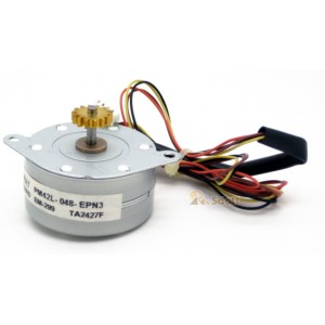 EPSON Pro 4880/4800/4450/ 4400 PG Motor - 2100128