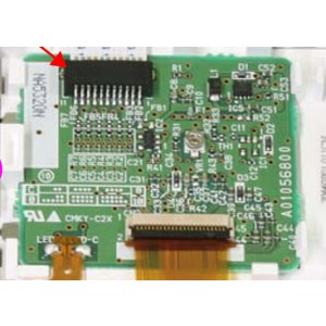EPSON Pro 4900/4910 Operation Panel Board - 2133874