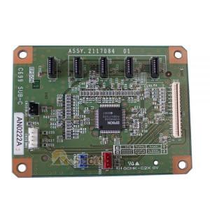 EPSON Pro 7880/7450/9880/ 9450 Sub Board 6337A - 2117084