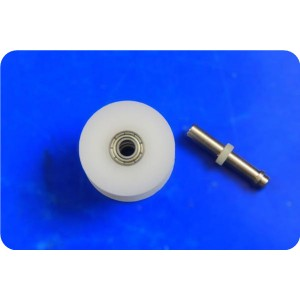 EPSON Pro 7880/7450/7800/ 7400 CR DRIVE PULLEY ASSY.,24 -1414030
