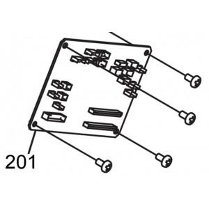 EPSON P6000/P7000/P8000/P9000 Sub-B Board - 2168575