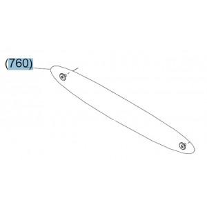 EPSON Pro GS6000 CR Belt Fixing Screw - 1496345