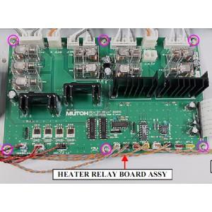 EPSON Pro GS6000 Heater Relay Board - 2122758