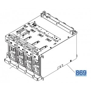 EPSON Pro GS6000 I/H Assy Right - 1513521