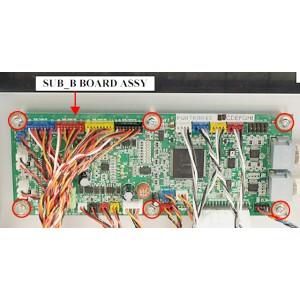EPSON Pro GS6000 Sub-B Board - 2122761