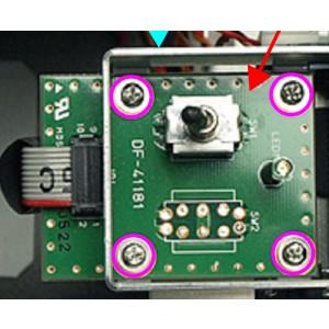 EPSON Pro GS6000 Take Up SW Board - 2122771