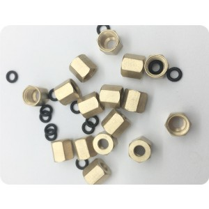 EPSON Printer  Joint Screw,O ring,M6/M7 (Substitute) -1469640, 1033483, 1091107,1091108