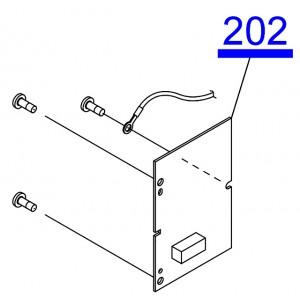 EPSON R2000/R3000 WIRELESS LAN USB MODULE - 2135226