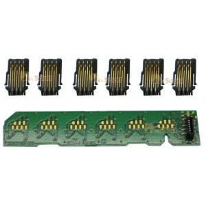 EPSON R200/R220 /R230/R320/R340 Cartridge Contacts Board (CSIC) - 2060802/2082758