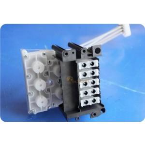 EPSON S50600/S50610/ S50650/S50670/S50680 DUCT,CR ASSY.,L,ESL ASP (LEFT)- 1614370/1651941