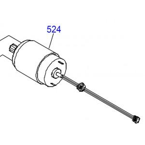 Epson Stylus Office T1100/T1110/B1100 PF Motor-1518810