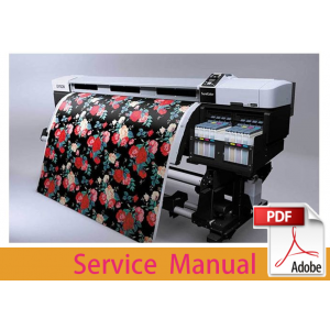 EPSON SureColor F9200 F9270 Service Manual