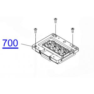 EPSON L655/WORKFORCE WF-2650/2660  2750/2751/2760 Print Head -  FA18021