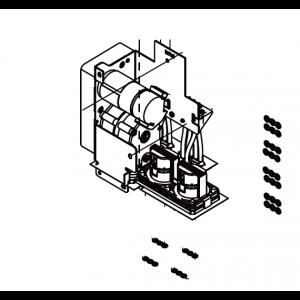 EPSON SURECOLOR S80600/S80610/S80670 CIRCULATION,PUMP ASSY ESL,ASP / Air Pump - 1729835 / 1722988 / 1691381
