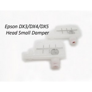 Epson DX3/DX4/DX5 Head Small Damper