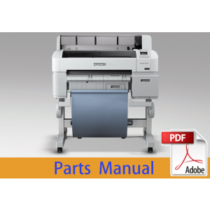 EPSON SureColor T3000 T3050 T3070 Parts Manual