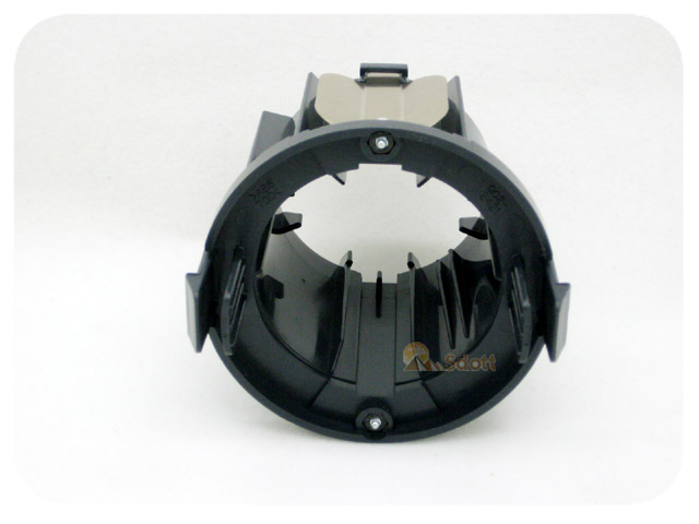Canon iPF8000_8000S_8100_8300_8300S 9000_9100_9400 3INCH ADAPTER UNIT (QM3-1095-000)
