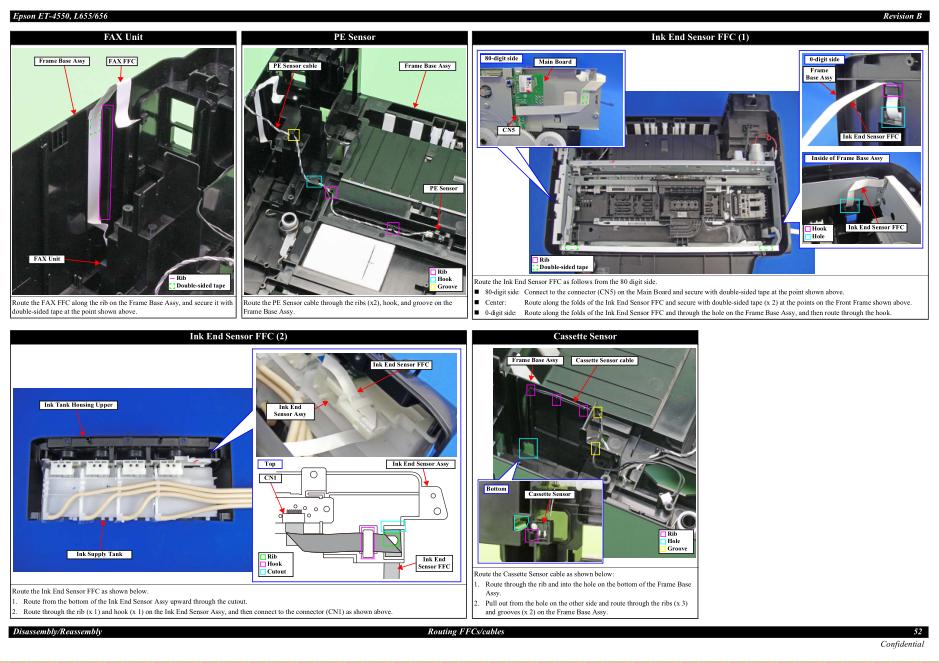 Epson L655 Manual