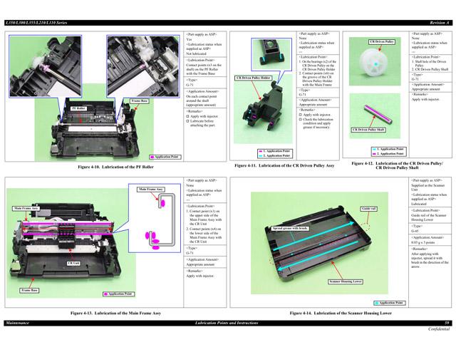 Драйверы для принтера epson l355 [скачать].