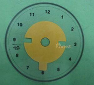 EPSON Pro 3890/3880/ 3885/3800/3850/P800 PF Scale - 1518658